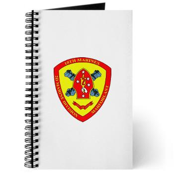 10MR - M01 - 02 - 10th Marine Regiment Journal