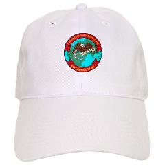 1MEF - A01 - 01 - 1st Marine Expeditionary Force - Cap