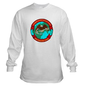 1MEF - A01 - 03 - 1st Marine Expeditionary Force - Long Sleeve T-Shirt