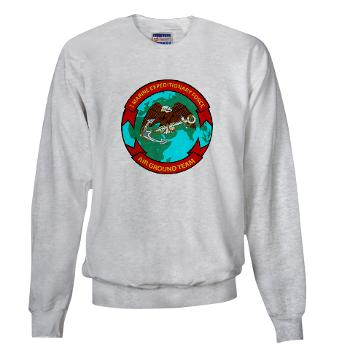 1MEF - A01 - 03 - 1st Marine Expeditionary Force - Sweatshirt