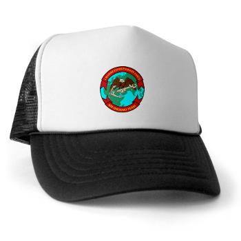 1MEF - A01 - 02 - 1st Marine Expeditionary Force - Trucker Hat