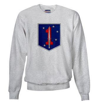1MSOB - A01 - 03 - 1st Marine Special Operations Battalion - Sweatshirt