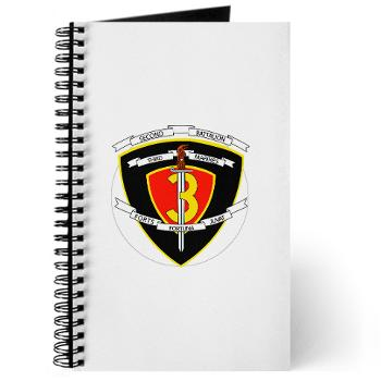 2B3M - M01 - 02 - 2nd Battalion 3rd Marines Journal