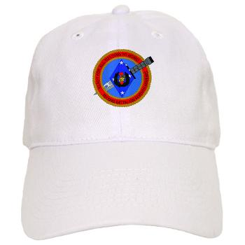 2B7M - A01 - 01 - 2nd Battalion 7th Marines Cap