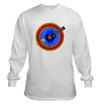 2B7M - A01 - 03 - 2nd Battalion 7th Marines Long Sleeve T-Shirt