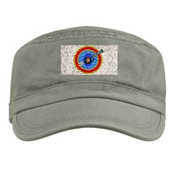 2B7M - A01 - 01 - 2nd Battalion 7th Marines Military Cap