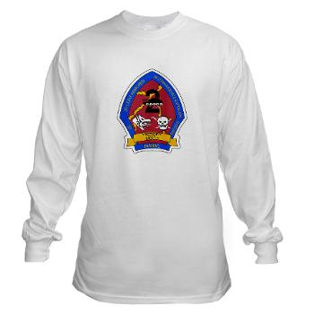 2LARB - A01 - 03 - 2nd Light Armored Reconnaissance Bn - Long Sleeve T-Shirt