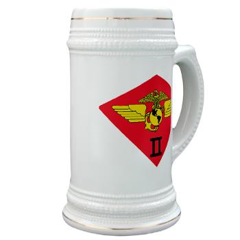 2MAW - M01 - 03 - 2nd Marine Aircraft Wing Stein