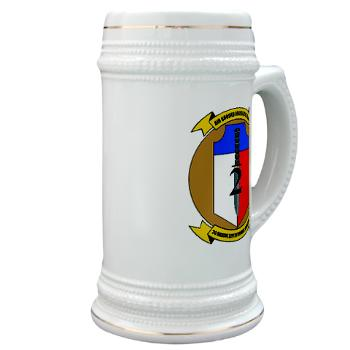 2MEB - M01 - 03 - 2nd Marine Expeditionary Brigade - Stein