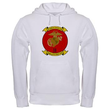 2MEF - A01 - 03 - 2nd Marine Expeditionary Force Hooded Sweatshirt