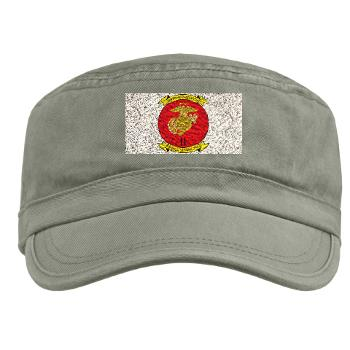 2MEF - A01 - 01 - 2nd Marine Expeditionary Force Military Cap