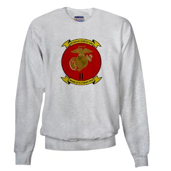 2MEF - A01 - 03 - 2nd Marine Expeditionary Force Sweatshirt