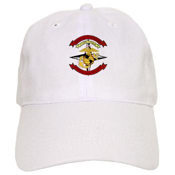 2SB - A01 - 01 - 2nd Supply Battalion - Cap