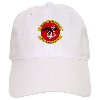 31MEU - A01 - 01 - 31st Marine Expeditionary Unit Cap