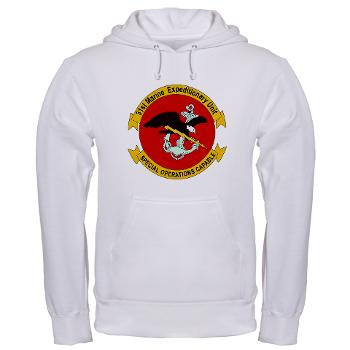 31MEU - A01 - 03 - 31st Marine Expeditionary Unit Hooded Sweatshirt