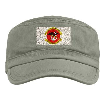 31MEU - A01 - 01 - 31st Marine Expeditionary Unit Military Cap