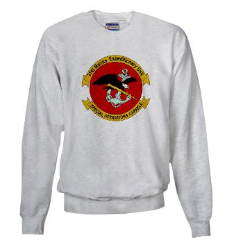31MEU - A01 - 03 - 31st Marine Expeditionary Unit Sweatshirt