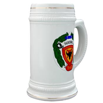 3B4M - M01 - 03 - 3rd Battalion 4th Marines - Stein