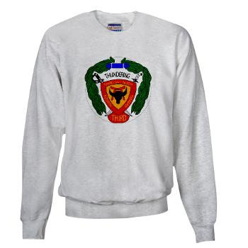 3B4M - A01 - 03 - 3rd Battalion 4th Marines - Sweatshirt