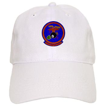 3B9M - A01 - 01 - 3rd Battalion - 9th Marines - Cap