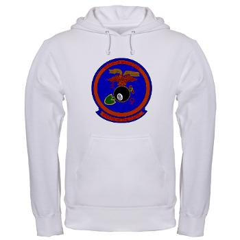 3B9M - A01 - 03 - 3rd Battalion - 9th Marines - Hooded Sweatshirt