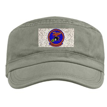 3B9M - A01 - 01 - 3rd Battalion - 9th Marines - Military Cap