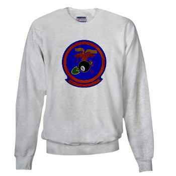 3B9M - A01 - 03 - 3rd Battalion - 9th Marines - Sweatshirt