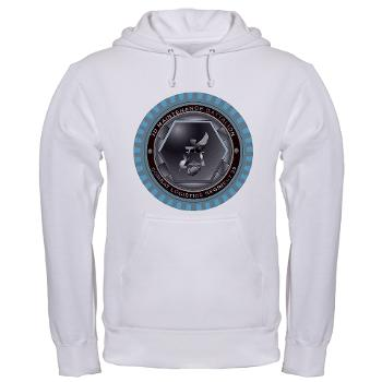 3MB35 - A01 - 03 - 3rd Maintenance Battalion Hooded Sweatshirt