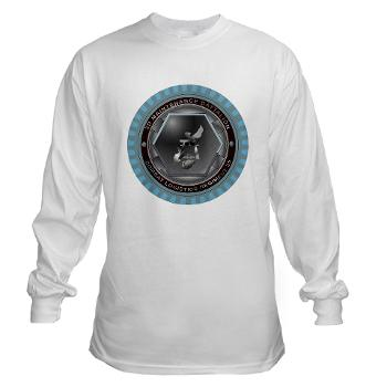 3MB35 - A01 - 03 - 3rd Maintenance Battalion Long Sleeve T-Shirt