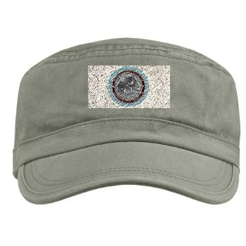 3MB35 - A01 - 01 - 3rd Maintenance Battalion Military Cap