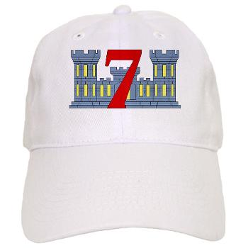 7ESB - A01 - 01 - 7th Engineer Support Battalion - Cap