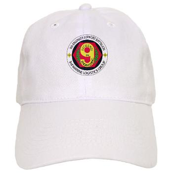 9ESB - A01 - 01 - 9th Engineer Support Battalion Cap