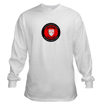 CSSG1 - A01 - 03 - Combat Service Support Group - 1 - Long Sleeve T-Shirt
