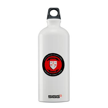 CSSG1 - M01 - 03 - Combat Service Support Group - 1 - Sigg Water Bottle 1.0L