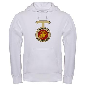 CP - A01 - 03 - Camp Pendleton - Hooded Sweatshirt