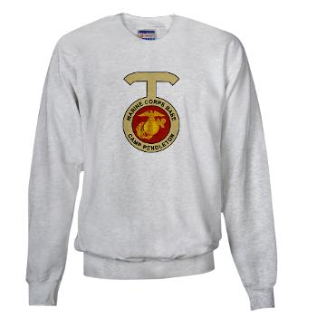 CP - A01 - 03 - Camp Pendleton - Sweatshirt