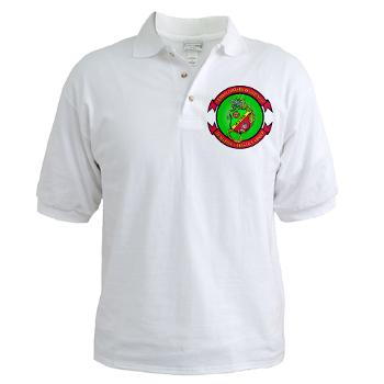FSC - A01 - 01 - Food Service Company - Golf Shirt