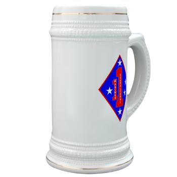 HQC1MR - M01 - 03 - HQ Coy - 1st Marine Regiment - Stein