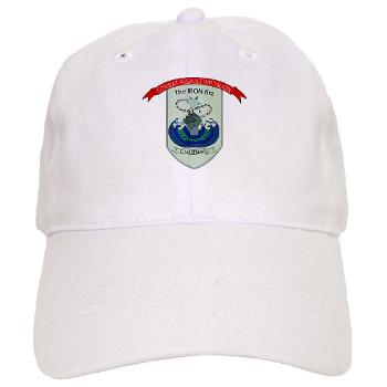 HSC - A01 - 01 - Headquarters and Services Company - Cap