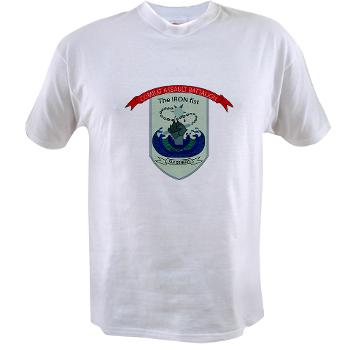 HSC - A01 - 01 - Headquarters and Services Company - Value T-Shirt