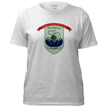 HSC - A01 - 01 - Headquarters and Services Company - Women's T-Shirt