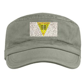 MACG18 - A01 - 01 - Marine Air Control Group 18 - Military Cap