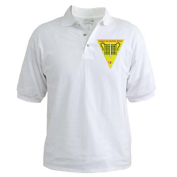MACG18 - A01 - 01 - Marine Air Control Group 18 - Golf Shirt