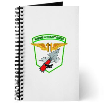 MAG11 - M01 - 02 - Marine Aircraft Group 11 - Journal