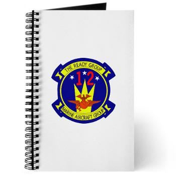 MAG12 - M01 - 02 - Marine Aircraft Group 12 Journal