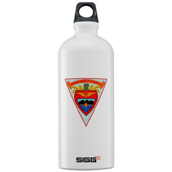 MAG24 - M01 - 03 - DUI - Marine Aircraft Group 24 Sigg Water Battle 10L