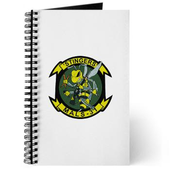 MALS31 - M01 - 02 - Marine Aviation Logistics Squadron 31 (MALS-31) Journal