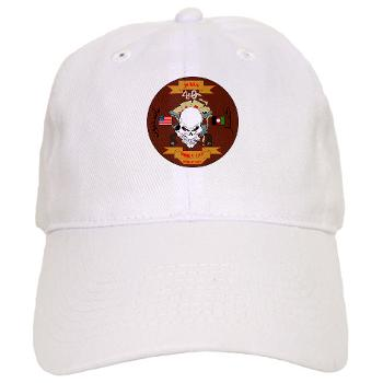 MALS40 - A01 - 01 - Marine Aviation Logistics Squadron 40 (MALS-40) Cap