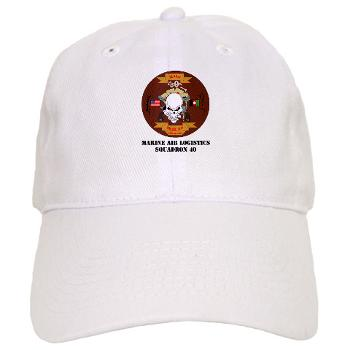 MALS40 - A01 - 01 - Marine Aviation Logistics Squadron 40 (MALS-40) with Text Cap
