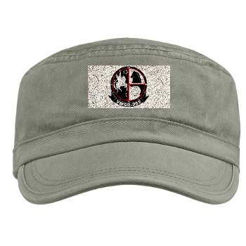 MARTS252 - A01 - 01 - Marine Aerial Refueler Transport Squadron 252 - Military Cap